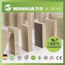 E0 grade density fiberboard table