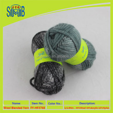 manufacturer from China wholesale Oeko-Tex Standard 100 factory price light weight air yarn for machine knitting