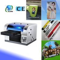 Multicolor Digital 3d Pen inkjet Printer Machine with DX5 printhead on sale