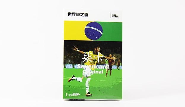 Поздравительная открытка QIka 32 30pcs S2083