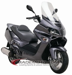 Electric and Kick Starter 150cc China Motorcycle Sale(YY150T-A)