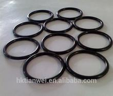 various rubber silicone o-ring/orings/seal o ring