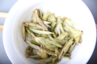 Юньнань дикий чай белый чай почки весной дикие белые споры Пуэр raw чай 100 г/сумки