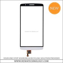 Good Price for LG G3 D855 Touch White/Grey/Gold Factory Directly