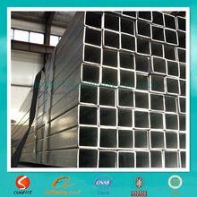q195 basso tenore di carbonio zincato saldato vasca quadrata made in china