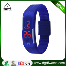 2015 hot sale wholesale High quality watches men Promotional gifts touch screen digital watch