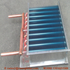 high quality copper tube blue fin laboratory heat exchanger
