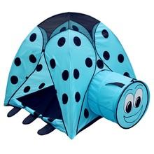 ladybug animal shape tent children playing tent