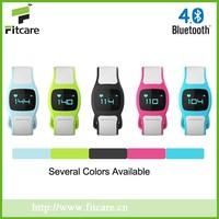 Bluetooth Waterproof fitness tracker watch Smartwatch Heart rate monitor watch