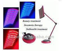 Photo LED Skin Rejuvenation