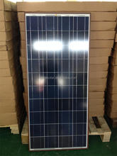 cheap solar panels china 150W poly solar panel PV modules