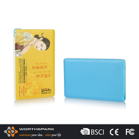 OEM service power bank for smartphone