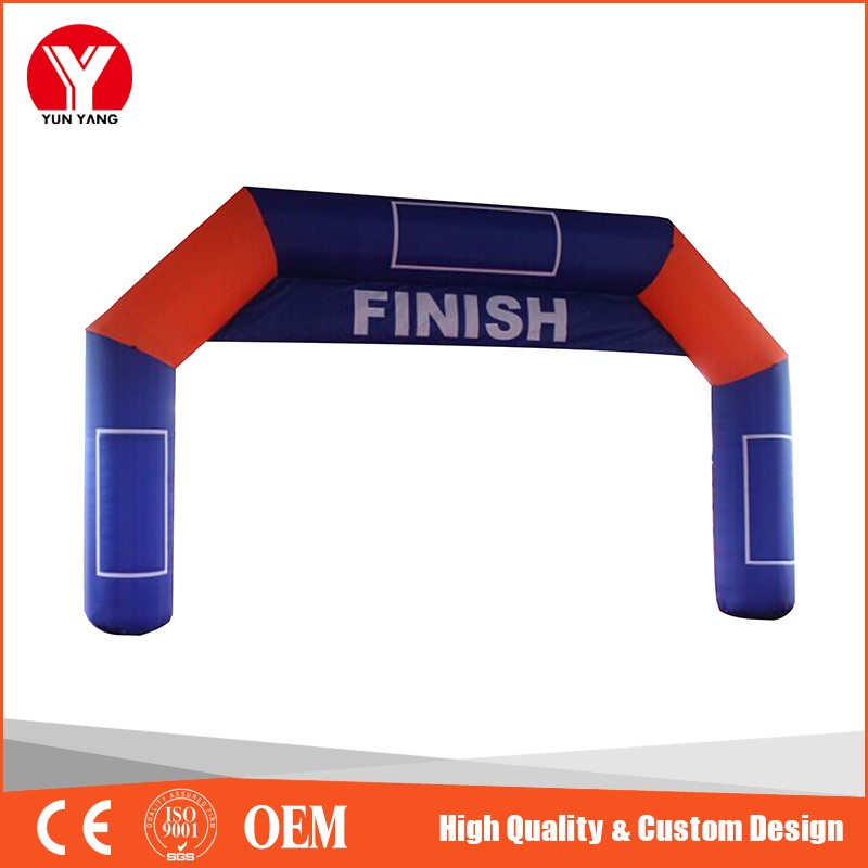 inflatable arch 84