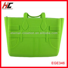 Large silicone bags for shopping