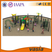 Newly Designed Outdoor Climbing Equipment for Body Building