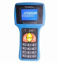 Professional V2014.02 T300 Key Programmer T-300 key transponder-DHL/UPS Free shipping
