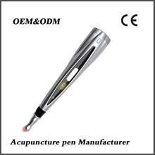 vibration laser massage pen