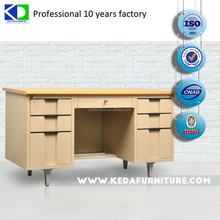 Desktop Computer Table Designs For Teacher And Students