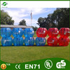 HS 2015 human water bubble ball,inflatable tumble ball,pvc giant inflatable soccer ball