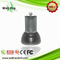 High Quality Low Price Supermarket Stadium Indoor 60W 90W 100W Indoor gas station led canopy lights