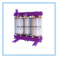 6-35KV Arc-Suppression Coils, Single-Phase Neutral Earthing(Grounding) Reactors for Power Substation