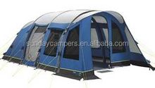 Best small camping tent design family inflatable air tent