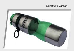 Hot Sale Suitable for bike traveling sport drink water bottle
