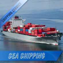 sea freight shipping cost from guangzhou china to departure: china fast speed safty A+