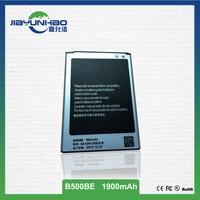 oem battery for samsung S4 Mini I9190 free samples 1900mah mobile phone battery