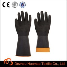 top glove rubber glove hand job