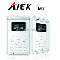 Smart phone low radiation long standby time mini mobile phone child basic mobile phone