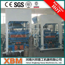 Professional Wire Cut Brick Making Machine