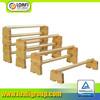 Hot beautiful style wood plastic composite playground