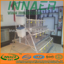 battery chicken cage for sale (Manufacturer sell12@innaer.cn)