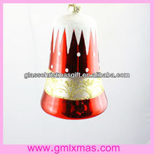 best selling fashion indoor christmas glass ornament,Trade Assurance supplier