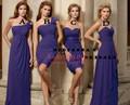 2014 vestidos de damas de honor morado baratos vestidos de dama de honor vestido de dama de honor de largo