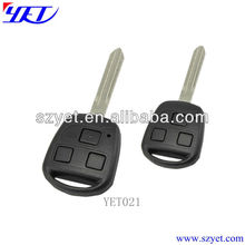 control remoto inalámbrico para coche de la llave del coche inteligente