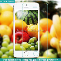Universal screen protector nano technology liquid screen guard invisible shield for iphone smart phones