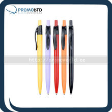 Hot Sales plastic pens for promotion,plastic ballpen