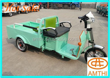 Electric Cycle Rickshaw With Pedal Assist,Electric Auto Battery Bicycle Rickshaw Pedicab For Sale,Amthi