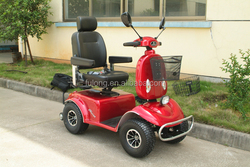 large size electric mobility scooter #11