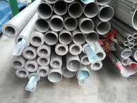 TP 316L stainless steel pipe/seamless steel tube/stainless steel material