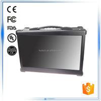 "17.3""LCD Screen intel core 3770 i7 i5 i3 4G 1TB 4 PCI PCI-E expansion slot rugged laptop price in China India"