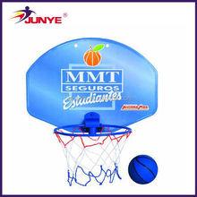 2015 popular plastic wall kids basketball backboard toys set