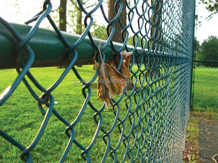 Chain link fence top rail buy