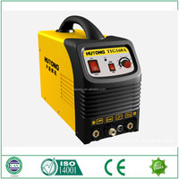 Low price of Welding machine of TIG-A Series MOSFET Inverter DC MMA TIG Welder