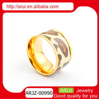 Aliaba express crazy sexy animals gold ring for women