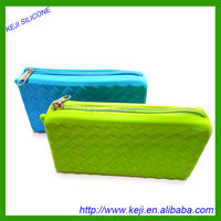 South Korea stationery wholesale silicone dream bag stationery bags 90 g