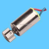 JMM-1406 1.5v 11000 rpm Coreless DC Vibration Motor for Dildos