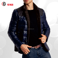 Men Brand Good Quality Down Coat Jackets Comfortable to wear for winter